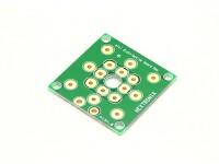 HobbyKing小型配电板