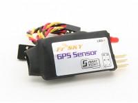 睿思凯GPS V2传感器,智能端口(1个)