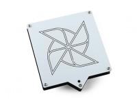圆形无线1.2Ghz的右旋圆极化贴片天线(SMA)CPATCH12