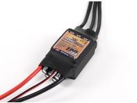 HobbyKing™SS系列190-200A ESC(仅光电)