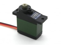 Turnigy数字高扭矩伺服轴承15.8克/3.9公斤/ 0.13sec