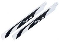 RJX高品质碳纤维主要刀片(520毫米)FBL