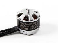 Quanum MT系列2208 1800KV无刷电机多转子通过内置DYS