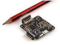 AfroFlight Naze32 Rev5艾可FunFly控制器 - 焊点版本(横销)