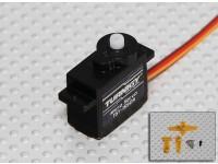 Turnigy™TGY-1550A微型模拟伺服5.5克/ 0.10sec /0.9公斤