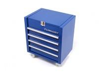 Turnigy小型压路机内阁和工具柜