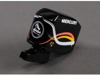 HobbyKing™H20风格650EP  - 玻璃纤维发动机罩