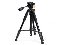 Q-111轻质铝合金三脚架对于FPV监视器和摄像机