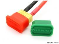 XT90硅胶充电和放电指示帽(5双)
