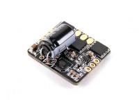 更换20安培光电BL速度控制器为DYS320分之250四轴飞行器