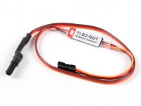 JR TLS2腐光学RPM DMSS遥测传感器