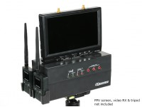 Quanum FPV地面站供电单元