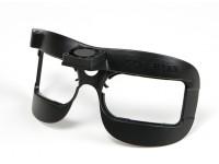 FatShark支配耳机系统护目镜更换面板带有内置风扇