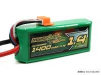 平衡铅整洁/节电器3S(4只)