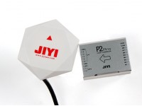 吉益临P2多转子自动驾驶仪飞行控制系统
