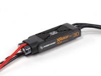 Hobbywing XRotor临40A 3D穆蒂转子ESC OPTO