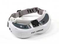 Fatshark支配HD2模块化3D FPV耳机800 X 600 SVGA
