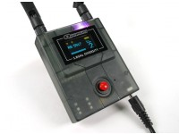 Quanum RC540R 5.8GHz的40CH赛带FPV分集接收机