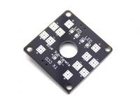 V4的Diatone配电板1-2S