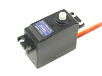 Turnigy TGY-DG2的标准数字伺服3.6公斤/0.13sec / 40G