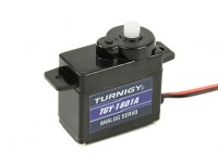 Turnigy TGY-1801A模拟伺服1.4千克/0.10sec / 8G