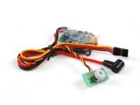 HobbyKing板载智能驱动发光