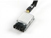 SkyZone TS321 2.4G 500mW的发射FPV