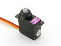 Towerpro MG90D迷你数字伺服2.4公斤/ 0.08sec /13克