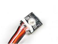 鲨鱼X6 / X8组合电源/ LED与IMU