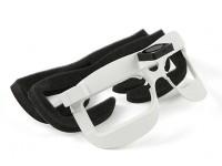 Fatshark支配V2耳机系统护目镜面板具有内置风扇