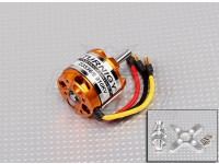 Turnigy D3536 / 9 910KV无刷电机外转子