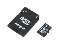 Turnigy 64GB Class 10的Micro SD存储卡(1个)