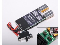 Turnigy双电源单元为大比例模型