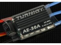 Turnigy AE-30A无刷电调