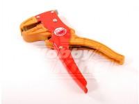 剥线钳和切割机2合1(带像亲!)