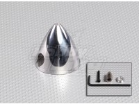 铝支柱微调45毫米/1.75英寸/ 2刃