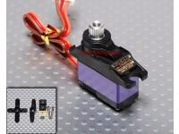 BMS-376DMG + HS迷你数字伺服MG1.6公斤/ .13sec /12克