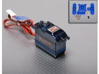 BMS-661DMG + HS超快速数字伺服(MG)6.4公斤/ .08sec /46.5克