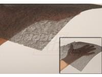 碳纤维组织(精10克/平方米)1mtr