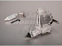 ASP FS120AR四冲程发动机发光