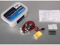 Turnigy R / C的LED照明系统