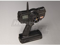 HK-310 3通道的2.4GHz FHSS地面无线电