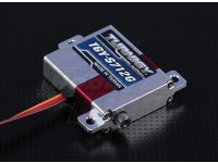Turnigy™TGY-S712G合金外壳超薄翼DS / MG伺服7公斤/ 0.12sec /28克