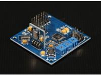 HobbyKing多旋翼控制板V3.0(Atmega328 PA)