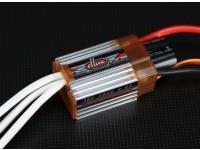 Turnigy dlux 70A SBEC无刷调速器瓦特/数据记录