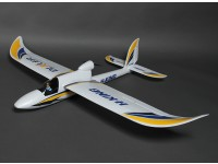 HobbyKing™比克斯勒™V1.1 EPO1400毫米 - (ARF)