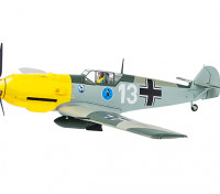 "Durafly™ Messerschmitt Bf.109E-4 Battle of Britain Scheme 1100mm (43.3"") (PnF)"