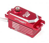 TrackStar EVO-T1 Low Profile HV BLDC Servo 7.8kg / 0.10sec / 42g