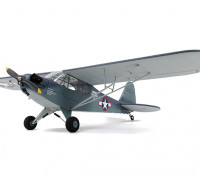 H-King J3 Navy Cub (NE-1) 1400mm (PnP) - RHS front