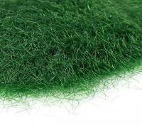 5mm Static Grass Flock - Dark Green (250g)